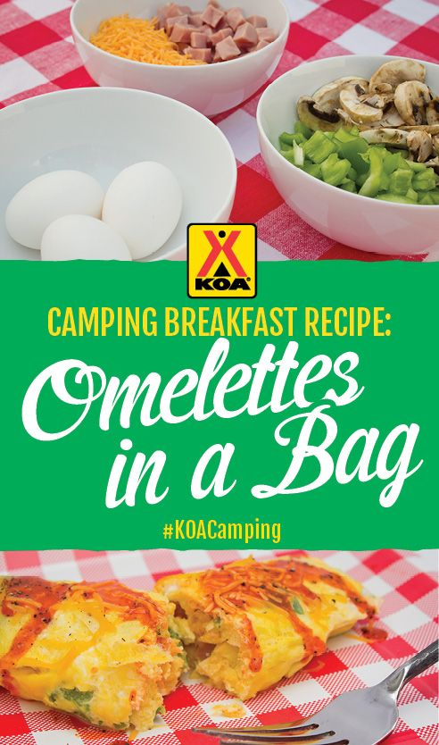 The 25 Best Camping Breakfast Recipes Ideas On Pinterest