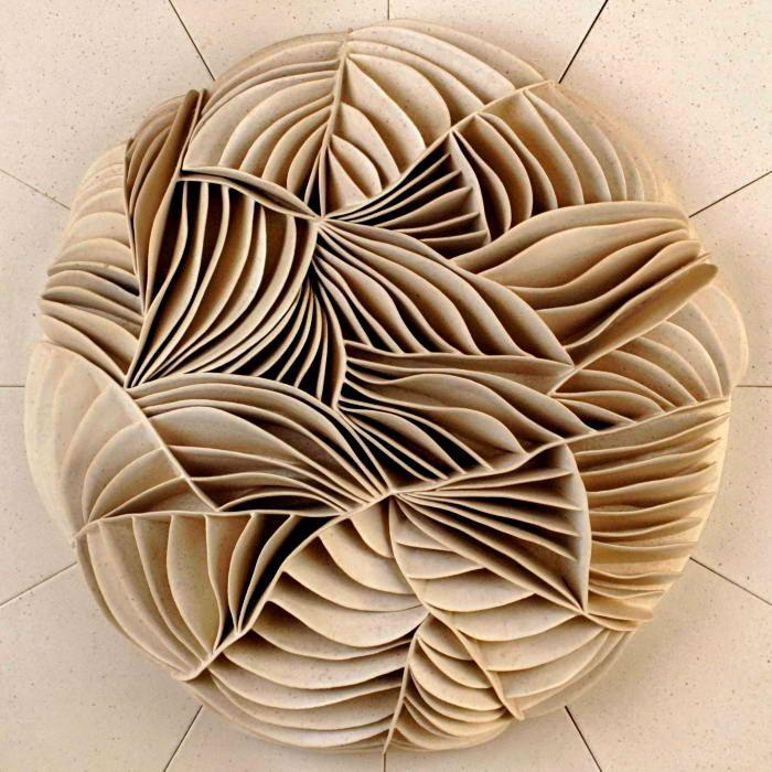 Ellen Roos - keramische reliefs & objecten