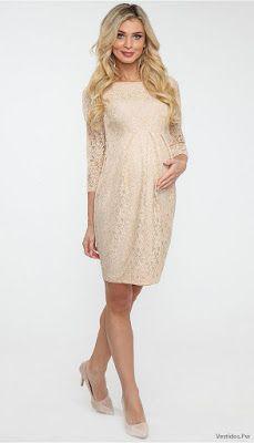 97197b3e3 Vestidos para Embarazadas Jovenes