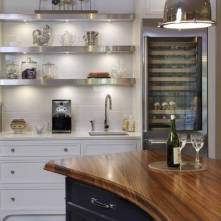 17 Best images about kitchen countertops on Pinterest | Brown ...
