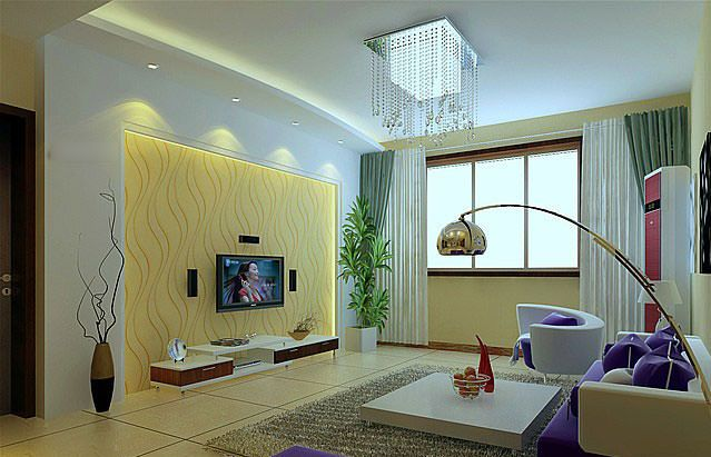 Home Decoration Ideas For Living Room