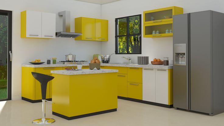 Kitchen Cabinets Prices In Nigeria