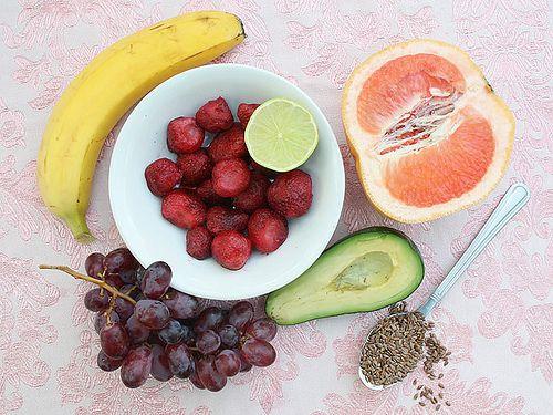Грейпфрутовый смузи | Salatshop ♥ You