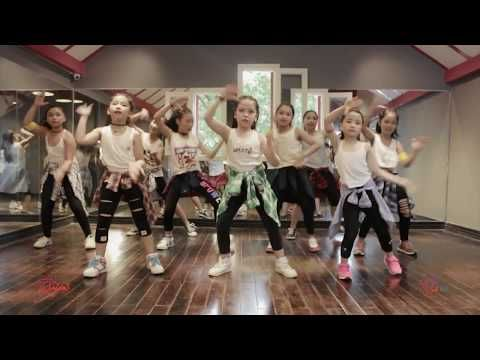 Piranha | Lakid | Zumba Dance Workout | Zumba Fitness Vietnam | LaZum3 - YouTube