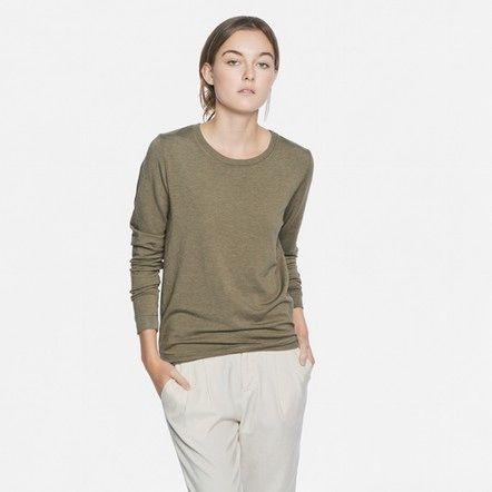 The French Terry - Field – Everlane