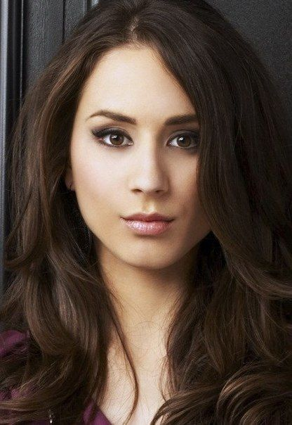 #pretty little liars #troian bellisario