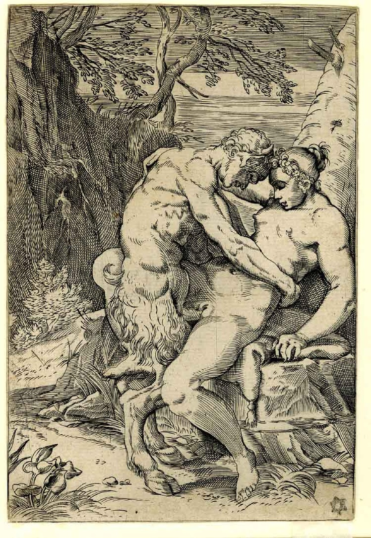 Image result for agostino carracci