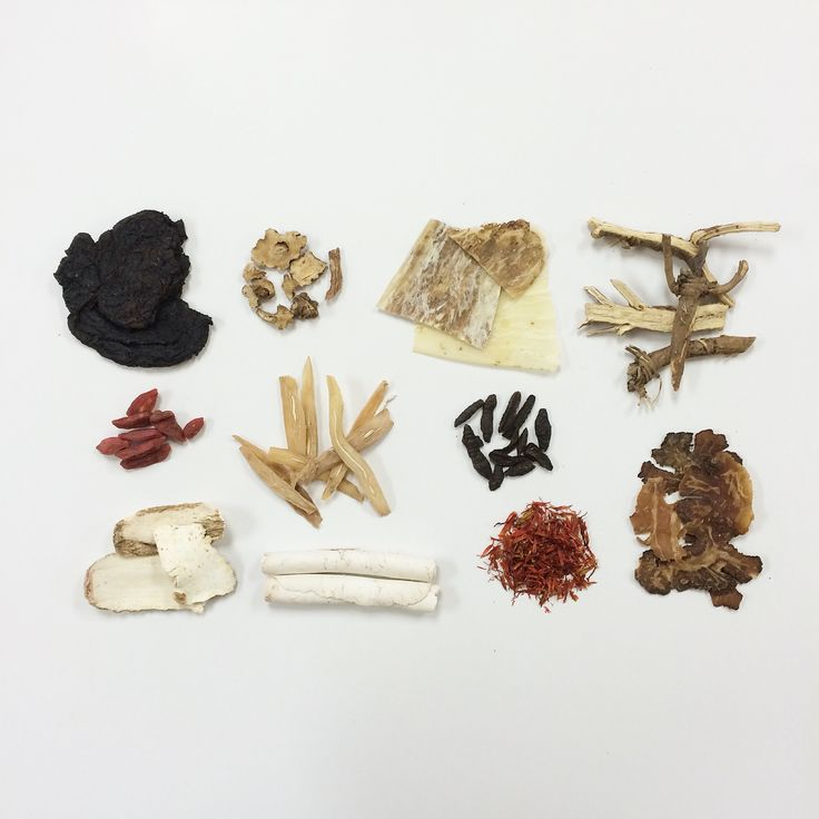 Eastern Botanicals Herbal Formulation