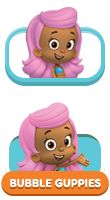Visit Bubble Guppies's page