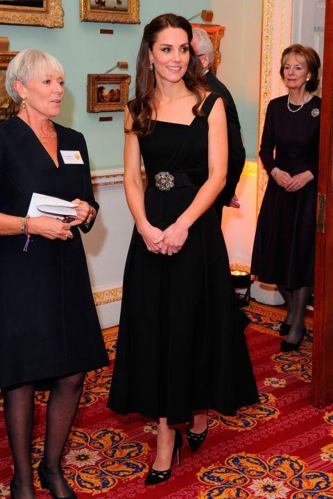 The Duchess of Cambridge best looks