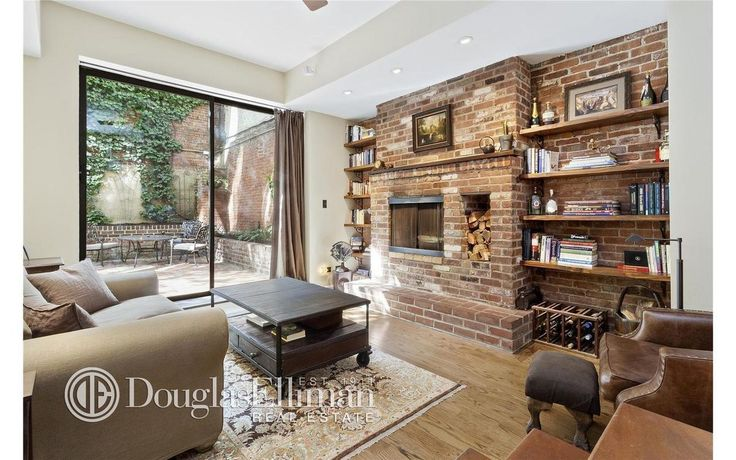 The 11 Best Fireplaces for Sale Right Now in New York City - OH, THE AMENITIES! - Curbed NY