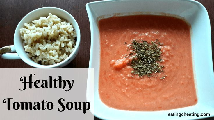 Healthy fresh tomato soup recipe! #healthy #foodrecipe #recipe #recipeoftheday #healthyfood #youtube #cooking