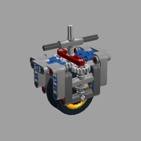 Mindstorm Ev3 Claw Instructions