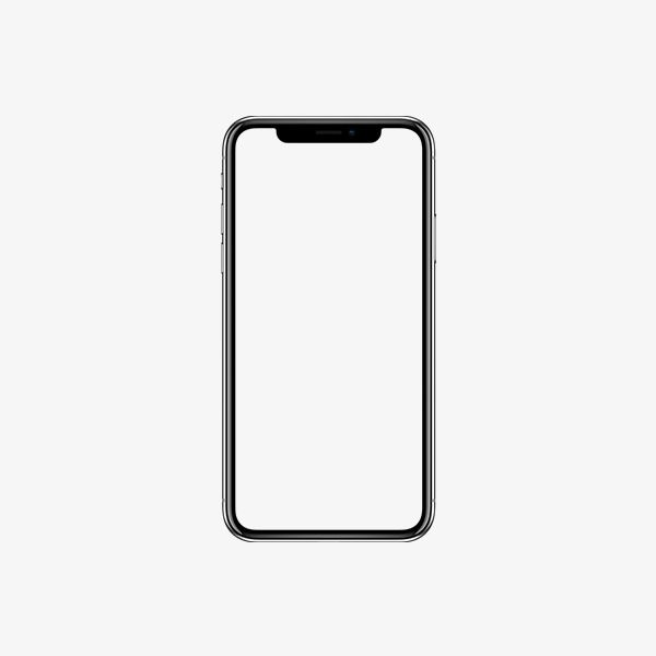 Iphone X Png And Clipart Iphone Mockup Instagram Design Graphic Design Background Templates