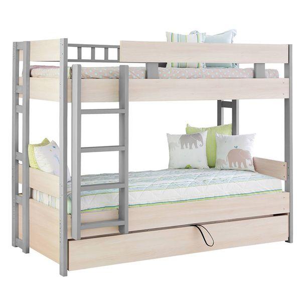 les 25 meilleures id es de la cat gorie lit superpos alinea sur pinterest lit b b alin a. Black Bedroom Furniture Sets. Home Design Ideas