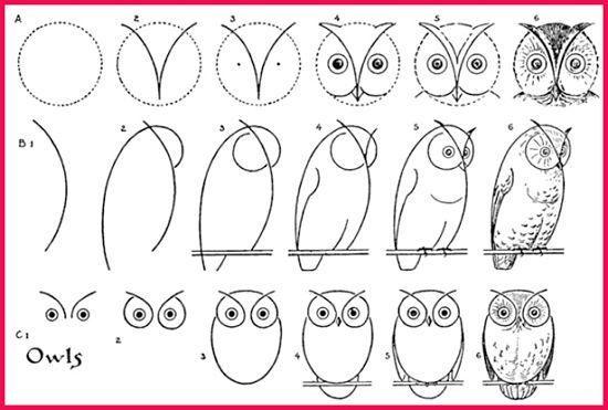 dibujos-faciles-para-principiantes