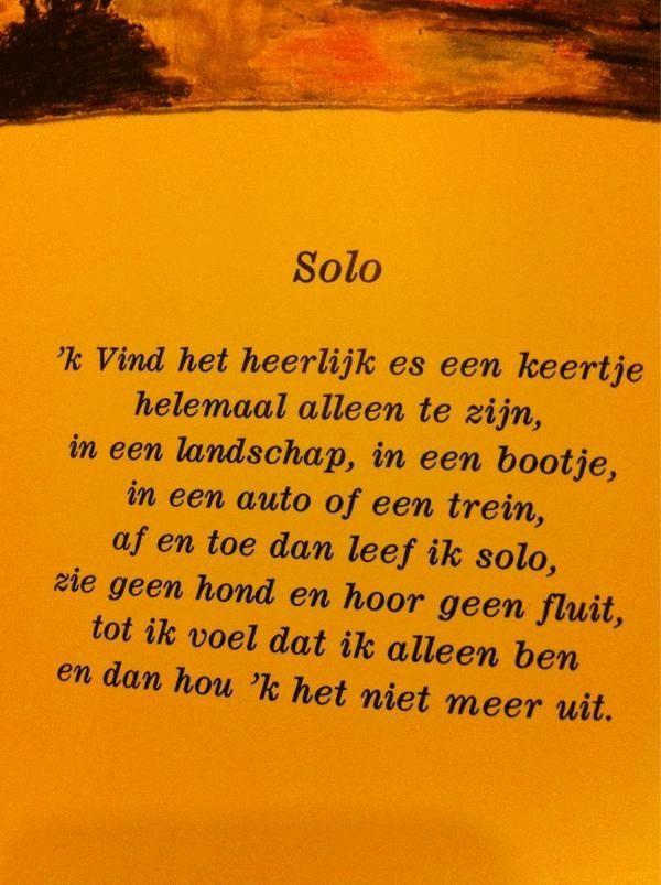 Toon Hermans - Solo