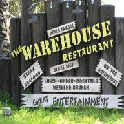The WareHouse Restaurant - Things To Do In Marina del Rey - Funlists® Inc., Find Fun Things To Do  #LA #LAX #LosAngeles