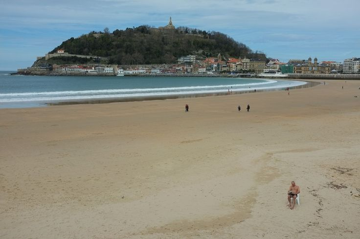 The Beach by volkan guney