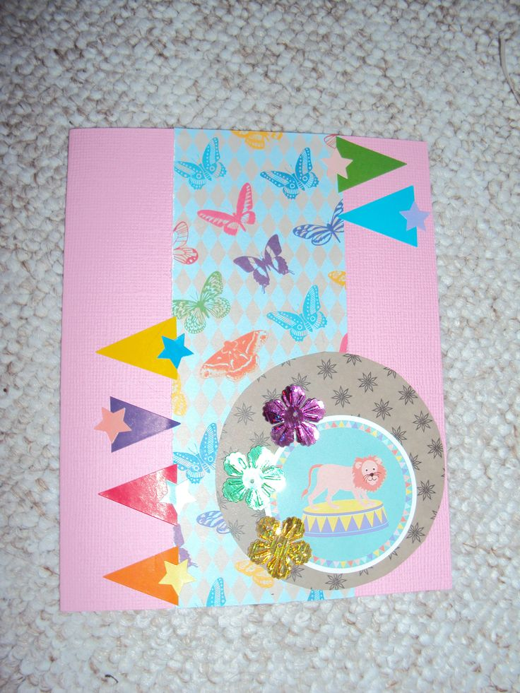 cards for gifts