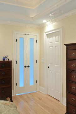25 best sliding bathroom doors ideas on pinterest for Narrow double french doors