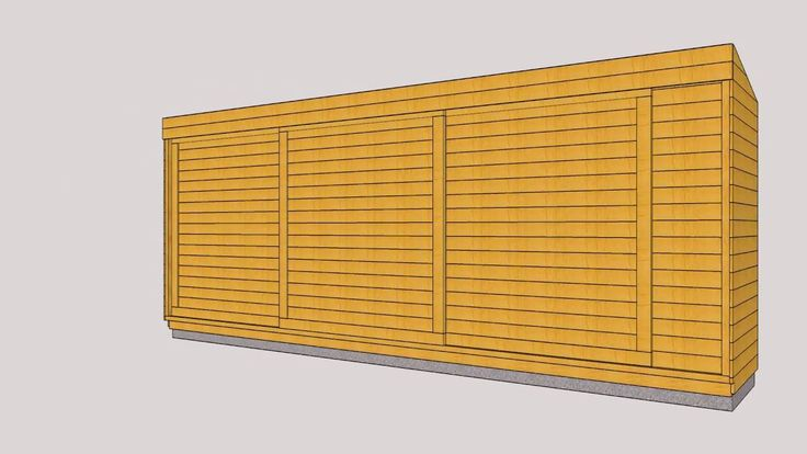 drewutnia szafa