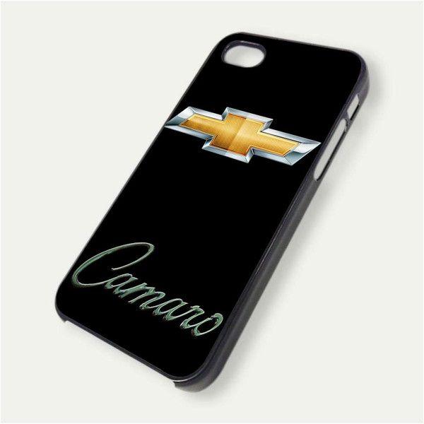 Camaro Logo iPhone 5 Case Cover FREE SHIPPING