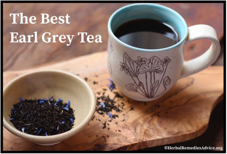 best earl grey tea recipe Thevanillaand the smokeylapsang souchongadd a more complex flavor