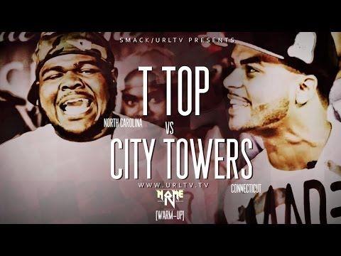 T TOP VS CITY TOWERS : PROVING GROUNDS  #URLBattles #SmackBattles #BattleRapLeagues #SayItAgain - http://fucmedia.com/t-top-vs-city-towers-proving-grounds-urlbattles-smackbattles-battlerapleagues-sayitagain/