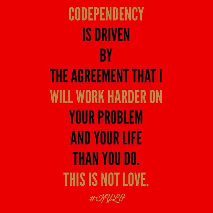 Understanding Codependency – Do You Have to Lose Yourself to Love Someone