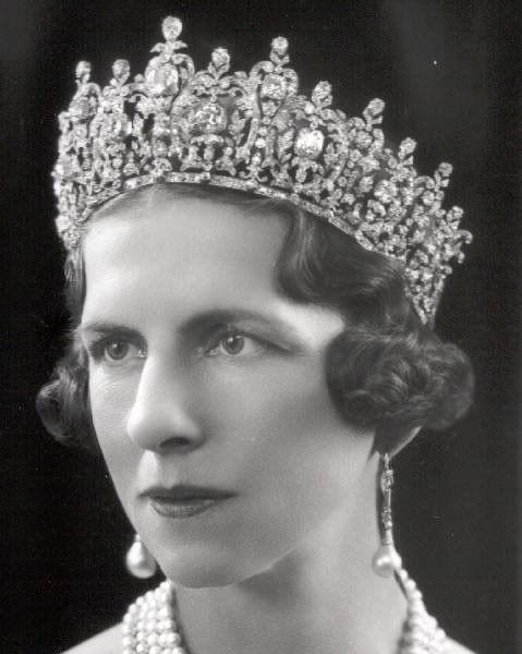 Queen Helen of Romania