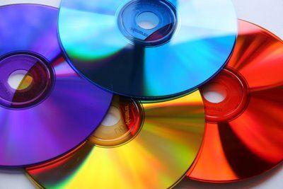 5 ideas para reutilizar CDs