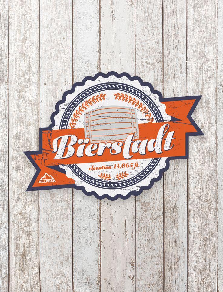 Best All Peak Colorado Er Stickers Images On Pinterest Beer - Custom vinyl decals colorado springs