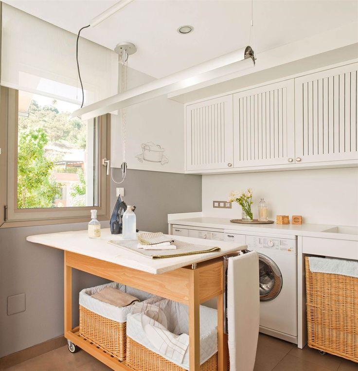 M s de 25 ideas incre bles sobre mueble para lavadora en for Mueble lavadora