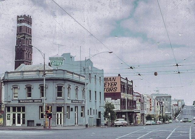 Melbourne history in colour - Page 32 - SkyscraperCity
