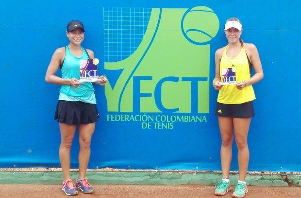 Este es el quinto título para María Fernanda Herazo en certámenes de estas características; en el 2013 en Barranquilla, el año pasado en Turquía y Pereira