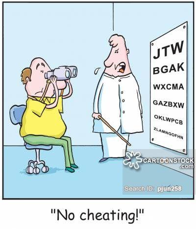 optical jokes - Google Search