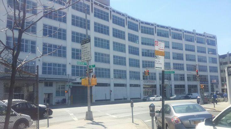 Brooklyn Grange Queens NYC