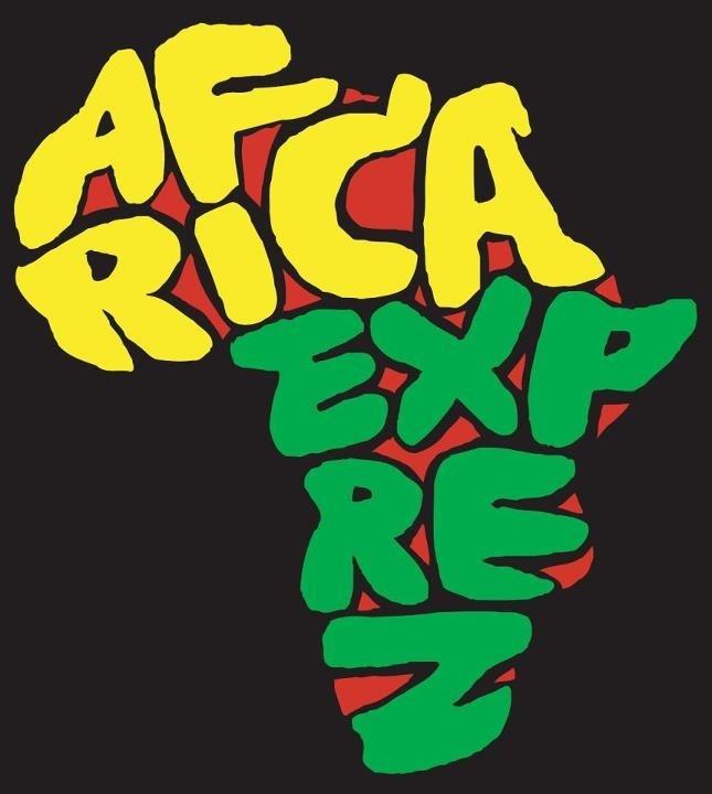 It began in Africa!