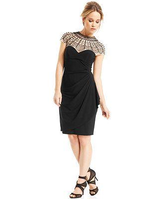 Xscape Cocktail Dresses