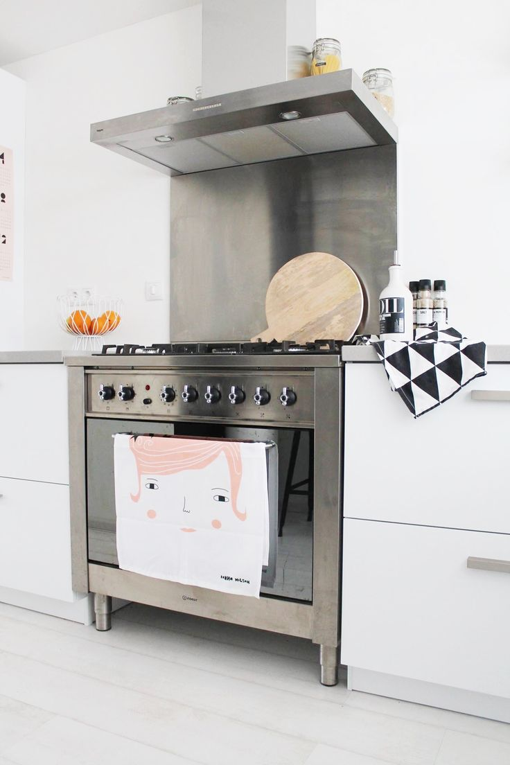 Krijtbord Achterwand Keuken : Pinterest White Kitchen