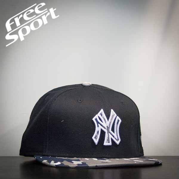 New Era NY Yankees Blu visiera Camou http://freesportstyle.com/new-era/77-new-era-ny-yankees-blu-visiera-camou.html