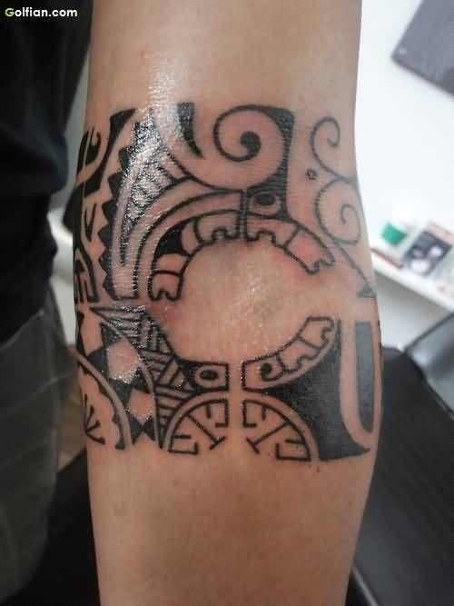 ... Armband Men Tattoo Designs – Best Arm Tattoos For Men | Golfian.com