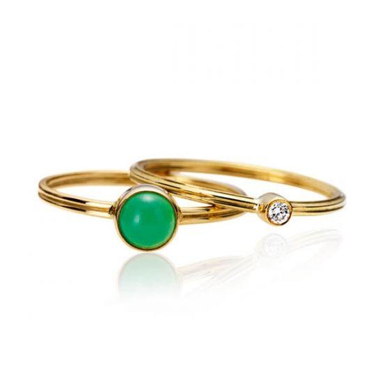Den grønne ring :)