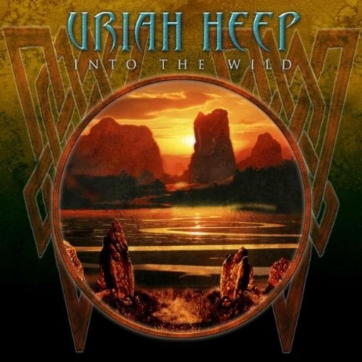 URIAH HEEP - Into The Wild (2011)