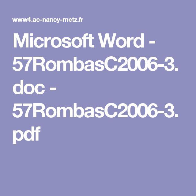 Microsoft Word - 57RombasC2006-3.doc - 57RombasC2006-3.pdf
