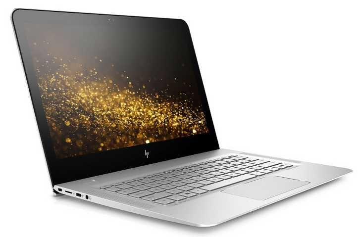 HP Envy 13 Gets 7th Gen Intel Core i7, QHD Display and more