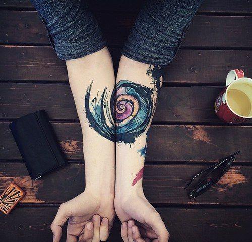 Live In Tattoo   Татуировки