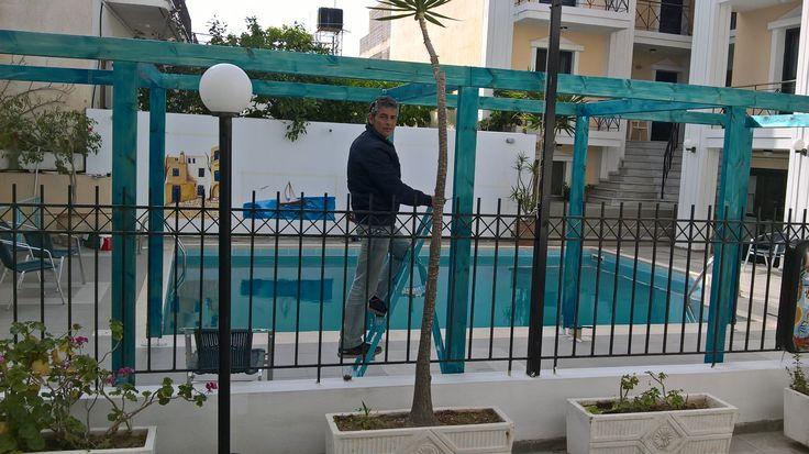 Renia Hotel Apartments www.renia.gr
