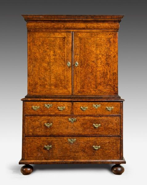 Antique cabinet on chest - English 18th and 19th Century Antique furniture  dealer - Lennox Cato - 88 Best Antique Furniture At The BADA Fair Images On Pinterest